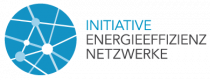 Logo Energieeffizienznetzwerke